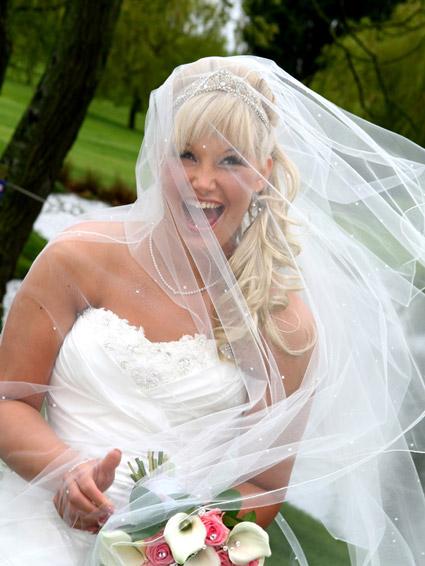 Wedding Photography - Summer Bride