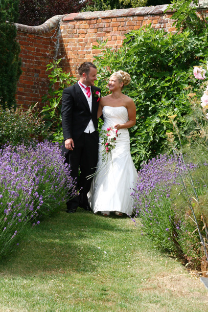 Braxted Park Essex Wedding