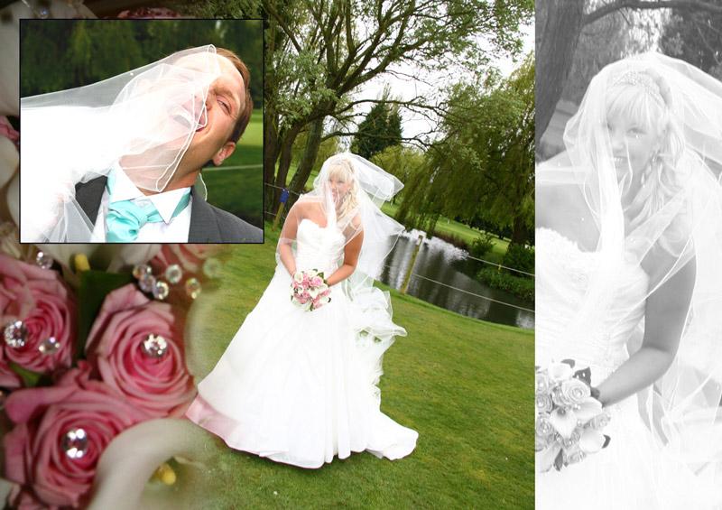 Essex Wedding Bride