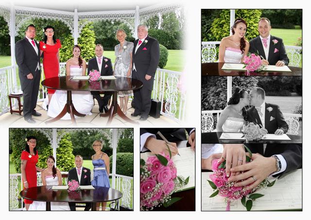 Wedding photographer Essex, Chelmsford - Pontlands