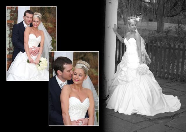 Quendhall Hall - Essex Wedding photographer