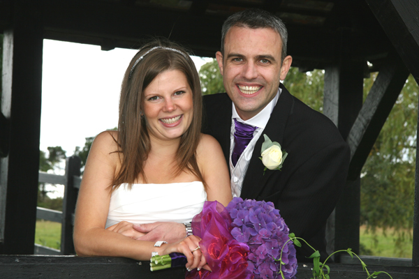 Essex wedding photographers Prested hall
