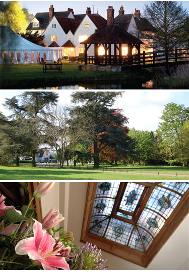 Prested Hall Wedding Venue Essex